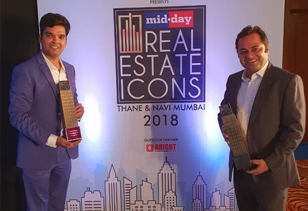 REAL ESTATE ICONIC CONSULTANT OF THE YEAR AWARD